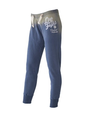 WOMEN'S PANTS - RED ROSE Navy