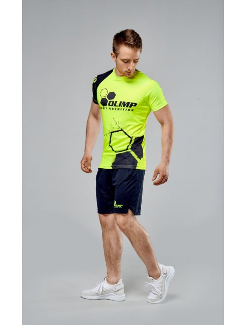 MEN`S T SHIRT Reglan OLIMP CREW NEON SERIES