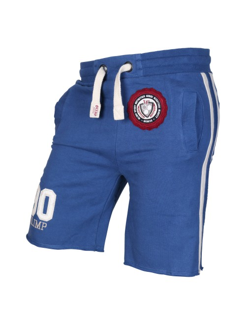 HERITAGE SHORT Blue