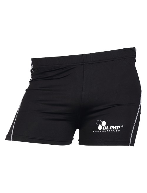 SMASH HOTPANTS Black