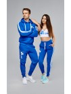 UNISEX PANTS OLIMP TEAM BLUE
