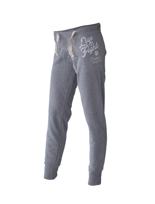 WOMEN'S PANTS - RED ROSE Grey