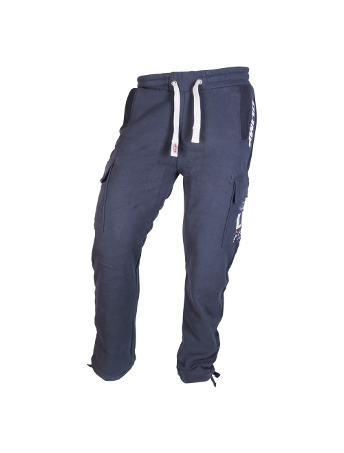 HEAVYWEIGHT PANT Navy