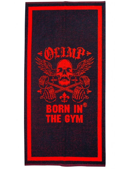 Live and Fight BIG TOWEL