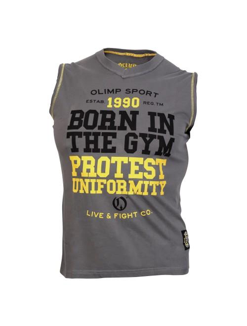 PROTEST Gray